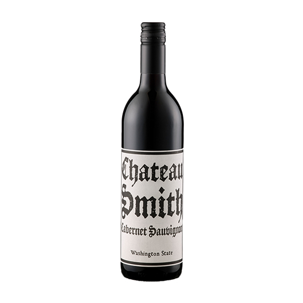 Charles Smith - Chateau Smith